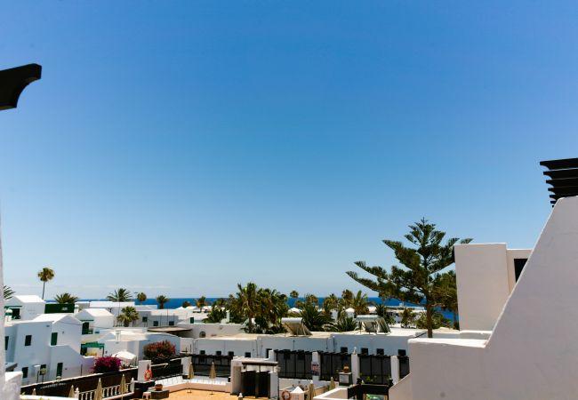 Ferienwohnung in Puerto del Carmen - Club Oceano 2 bedroom Apts.