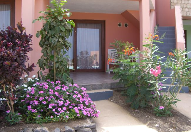 Ferienwohnung in Santa Maria - Porto Antigo One 2 bed apt.