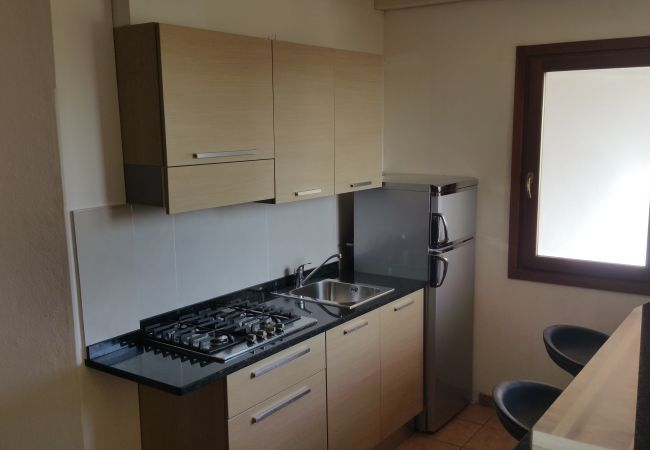 Ferienwohnung in Santa Maria - Porto Antigo One 3 bedroom apt.