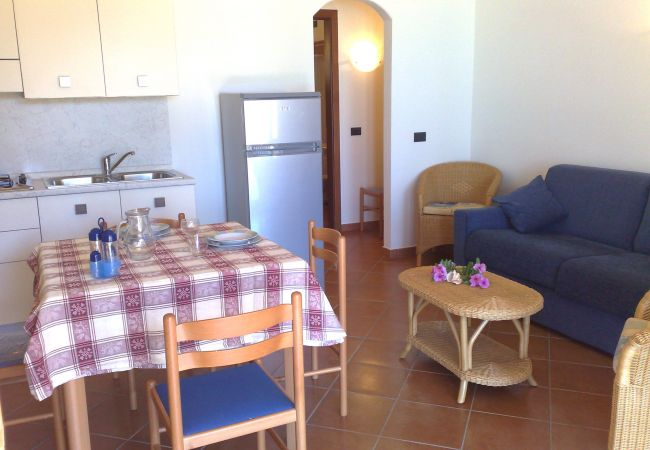 Ferienwohnung in Santa Maria - Porto Antigo Two 1 bedroom apartment