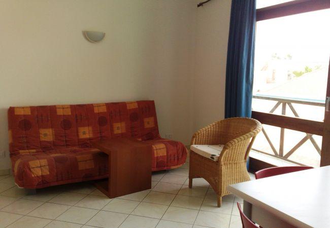 Ferienwohnung in Santa Maria - Fogo residence 1 bedroom apt. 105