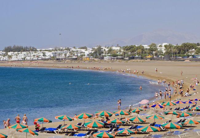 Ferienwohnung in Puerto del Carmen - Costa Luz 1 bedroom apartment