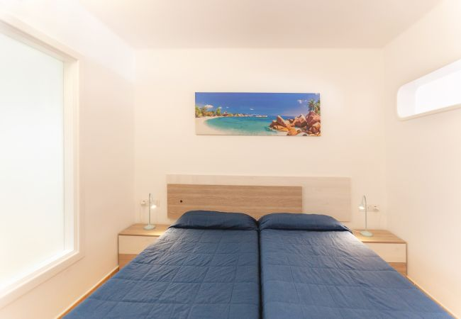 Appartement in Puerto del Carmen - Princesa Ico 1 bedroom apts.