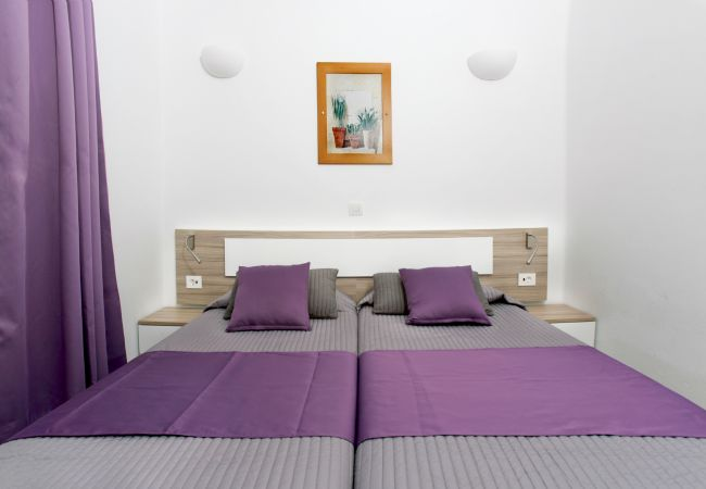 Appartement in Puerto del Carmen - Club Oceano 1 bedroom apts.