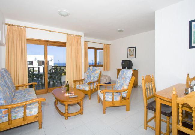 Appartement in Puerto del Carmen - Costa Luz 2 bed 2 bath Standard apts.