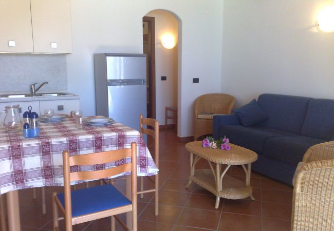 Appartement in Santa Maria - Porto Antigo Two 1 bedroom apartment