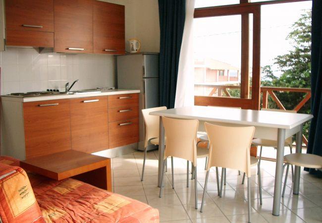 Appartement in Santa Maria - Fogo residence 2 bedroom apt. 106