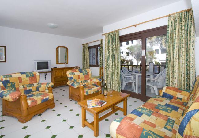 Appartement in Puerto del Carmen - Costa Luz 1 bedroom apartment