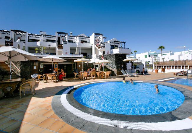 Apartamento en Puerto del Carmen - Club Oceano 1 bedroom apts.
