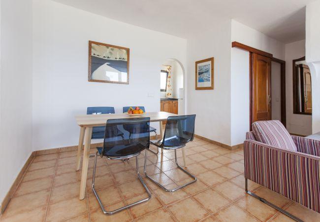 Apartamento en Puerto del Carmen - Costa Luz  2 bedroom apts.