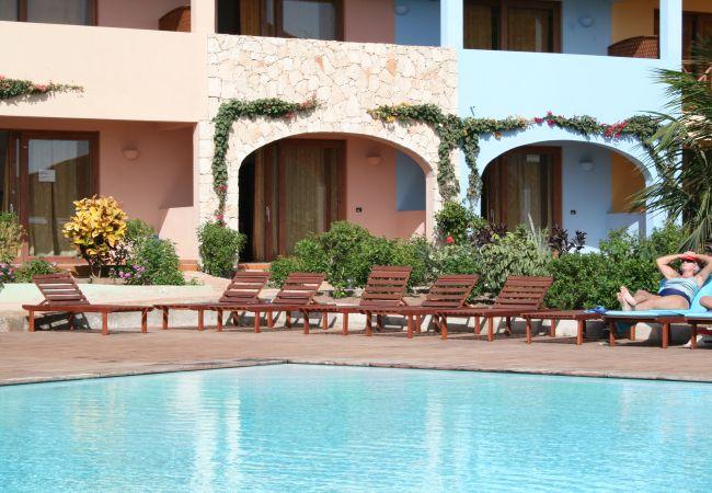 Apartamento en Santa Maria - Porto Antigo Two 1 bedroom apartment