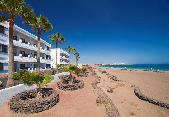 Apartamento en Puerto del Carmen - Costa Luz 1 bedroom apartment