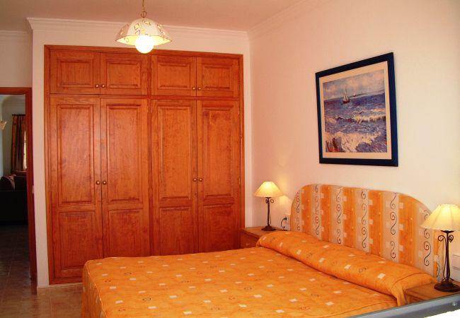 Villa à Puerto del Carmen - Villa Saturn 4 bedroom villa