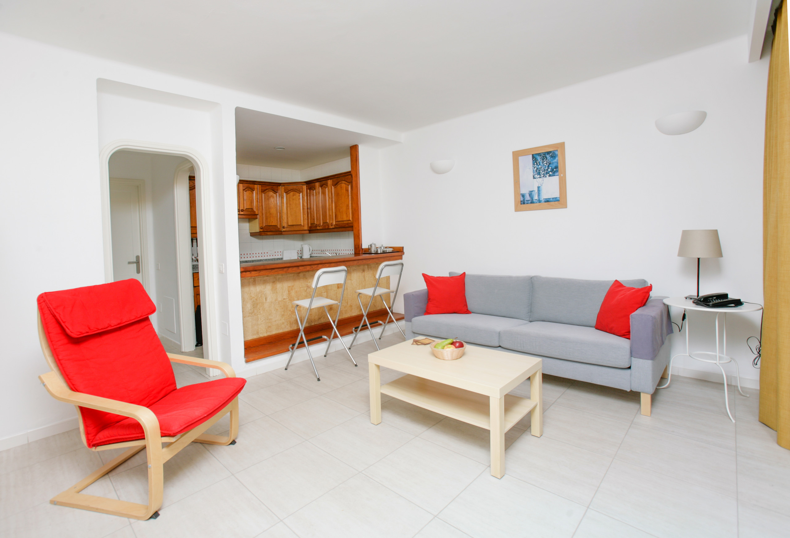 Artement à Puerto Del Carmen Club Oceano 1 Bedroom Apts
