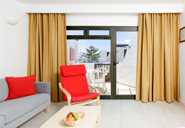 Appartement à Puerto del Carmen - Club Oceano 1 bedroom apts.