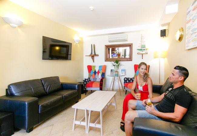 Appartement à Puerto del Carmen - Club Oceano 1 bedroom apts.