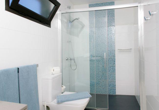 Appartement à Puerto del Carmen - Club Oceano 2 bedroom Apts.