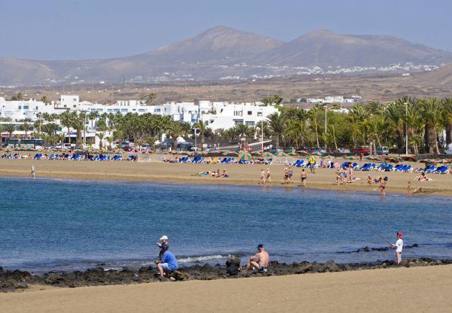 Appartement à Puerto del Carmen - Costa Luz 2 bed 2 bath Standard apts.