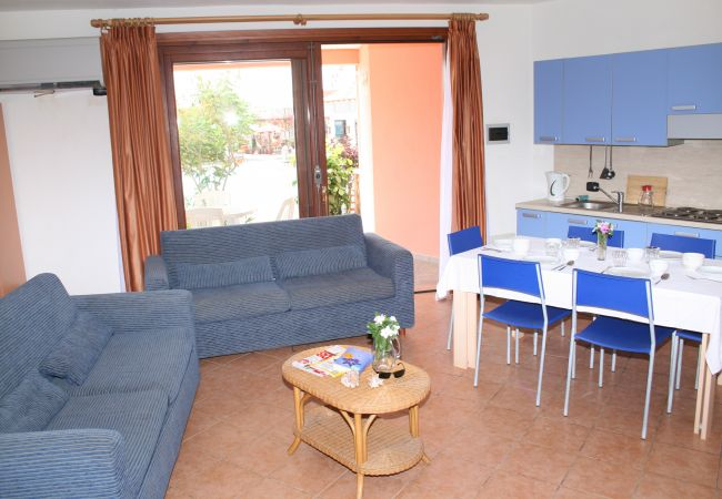 Appartement à Santa Maria - Porto Antigo One 2 bed apt.
