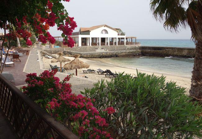 Appartement à Santa Maria - Porto Antigo One 3 bedroom apt.