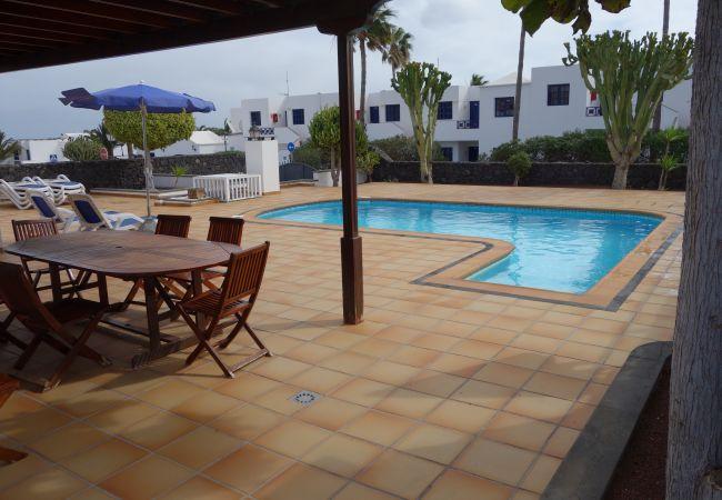 Villa a Puerto del Carmen - Villa Aphrodite