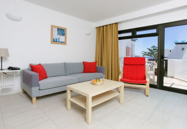 Appartamento a Puerto del Carmen - Club Oceano 1 bedroom apts.