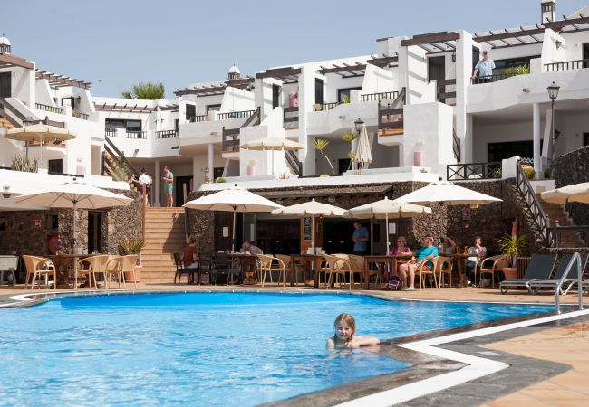 Appartamento a Puerto del Carmen - Club Oceano 1 bedroom apts.