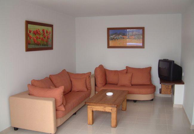 Villa em Puerto del Carmen - Villa Saturn
