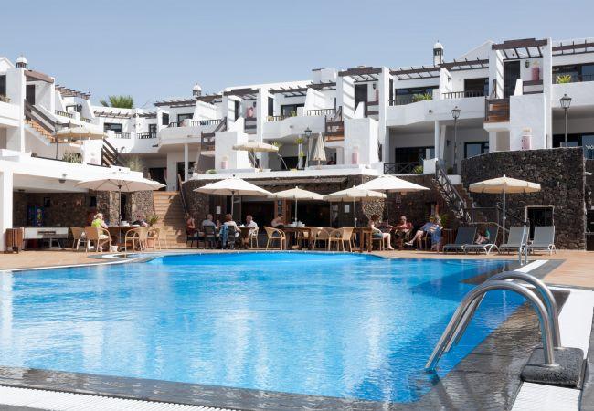 Apartamento em Puerto del Carmen - Club Oceano 1 bedroom apts.