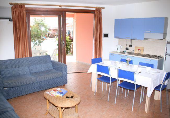 Apartamento em Santa Maria - Porto Antigo One 2 bed apt.