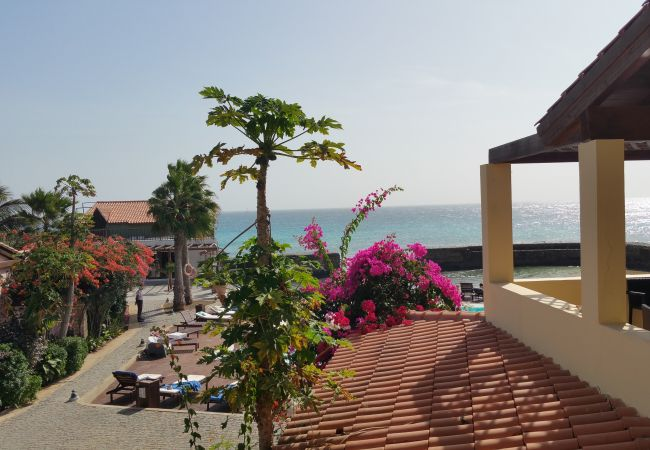 Apartamento em Santa Maria - Porto Antigo One 3 bedroom apt.