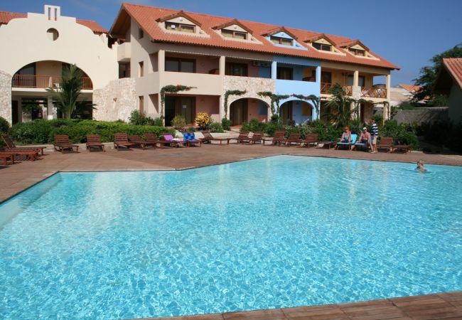 Apartamento em Santa Maria - Porto Antigo Two 1 bedroom apartment