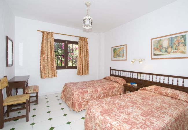 Apartamento em Puerto del Carmen - Costa Luz 2 bed 1 bathroom standard apts