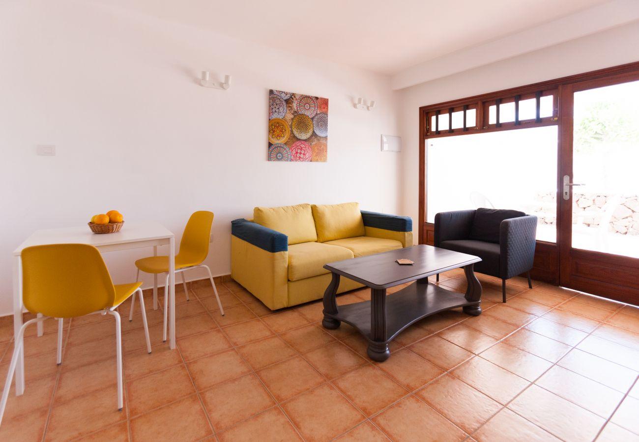 Apartment in Puerto del Carmen - Princesa Ico 1 bedroom apts.