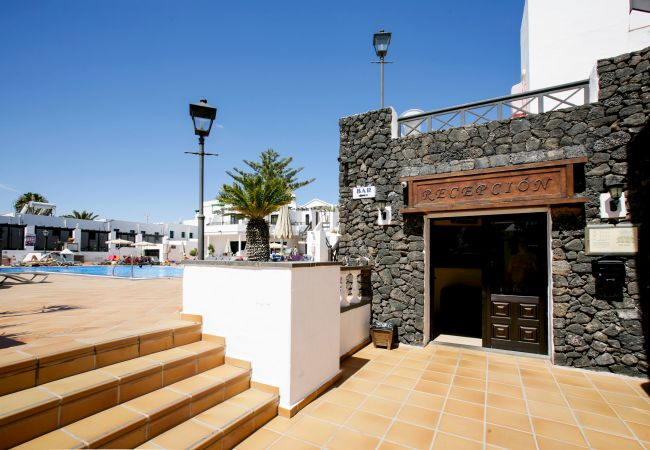 Apartment in Puerto del Carmen - Club Oceano 1 bedroom apts.