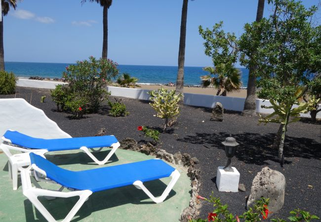 Apartment in Puerto del Carmen - Costa Luz block 5 superior 2 bed 2 bath apts.