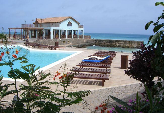 in Santa Maria - Porto Antigo One 2 bed apt.