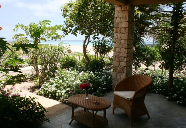 Apartment in Santa Maria - Porto Antigo One beach-front Studio