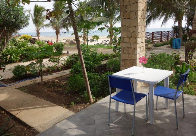 Apartment in Santa Maria - Porto Antigo One beach-front Studio