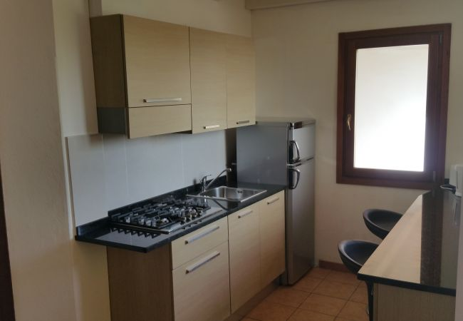 Apartment in Santa Maria - Porto Antigo One 3 bedroom apt.