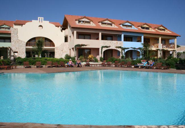 Apartment in Santa Maria - Porto Antigo Two 1 bedroom apartment