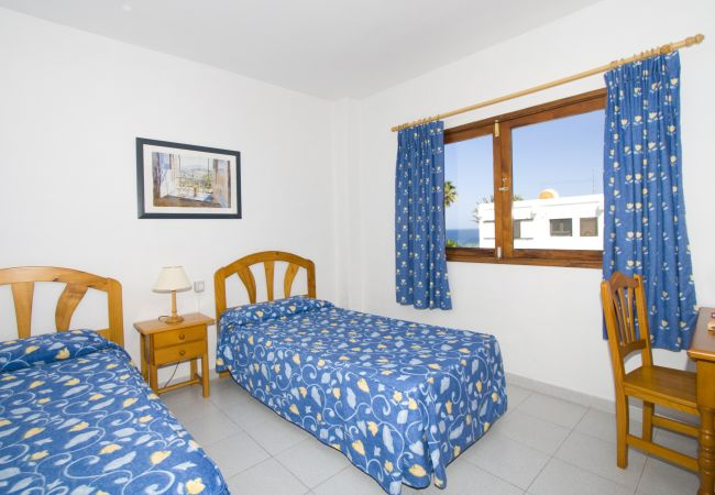 Apartment in Puerto del Carmen - Costa Luz 2 bed 1 bathroom standard apts